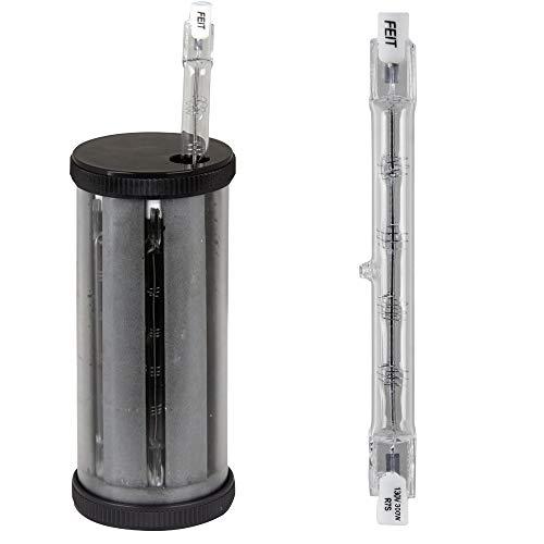 bombilla r7s fabricante Feit Electric