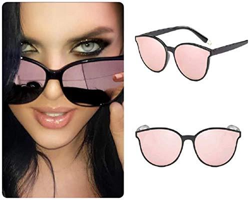 Gentle Monster - Gafas de sol - para mujer Rosa Oro rosa y rosa. Taille unique