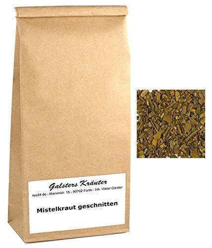 1000g Mistelkraut Mistel-Tee Mistelkrauttee Wildsammlung Viscum | Galsters Kräuter