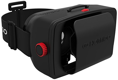 homido Virtual Reality 3D Wireless Headset Glasses...