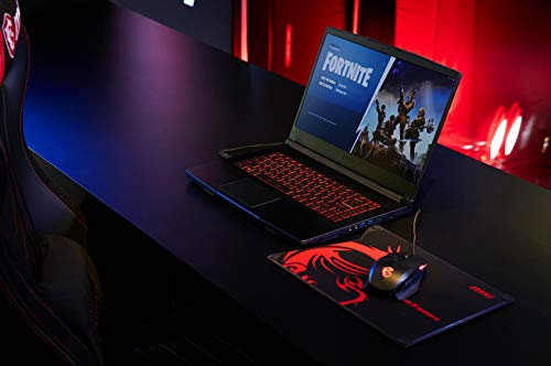 MSI GF63 Thin 10SCSR-073IT, Notebook Gaming, 15,6