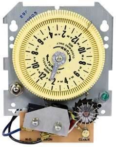 Intermatic R8806M101C Seattle Mall Sprinkler Timer 14-Day Switch Mechanism W Gorgeous