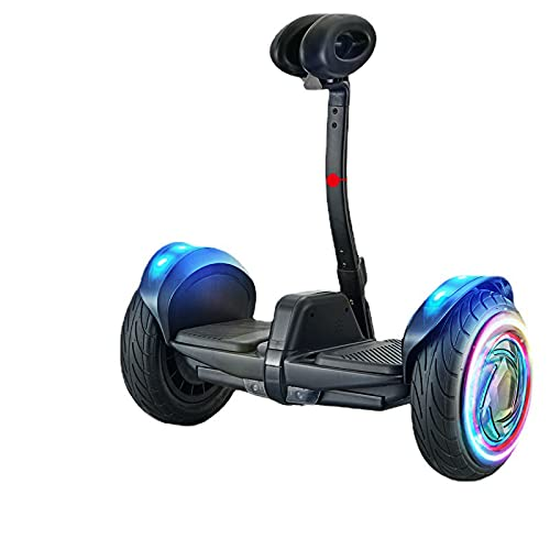 yishan Patinete Eléctrico Auto Equilibrio Hover Scooter Board,10