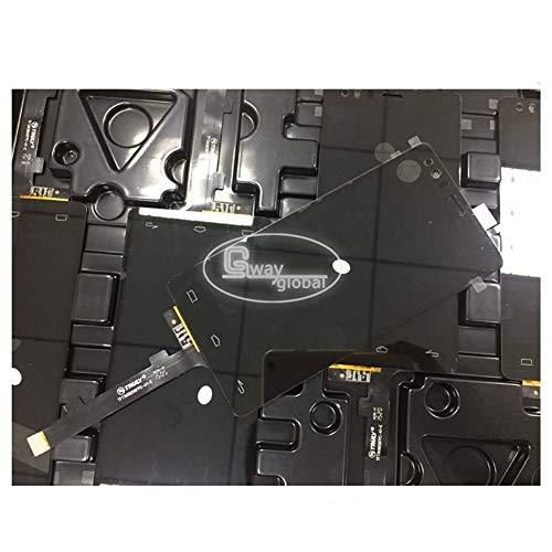 ZUAN Compatible con BQ Aquaris E5 LCD con Pantalla táctil de 4 versión, Compatible con BQ E5 0858 / E5 HD 0759 / E5 FHD 0760 / BQ E5 4G 0982 LCD (Color : BQ E5 4G 0982)