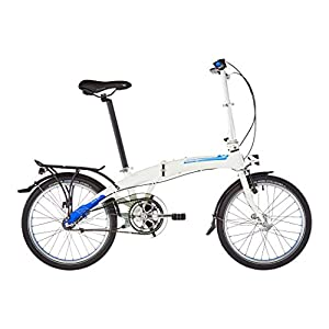 Dahon Speed Uno Folding Bike, Shadow by Dahon: Amazon.es: Deportes ...