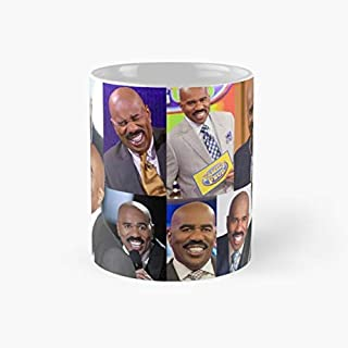 Family Feud 110z Mugs