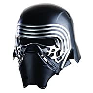 Star Wars: The Force Awakens - Boys Kylo Ren Full Helmet