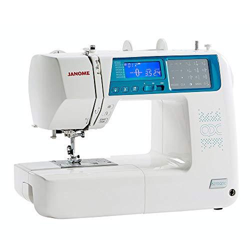 Janome 5270QDC máquina de coser