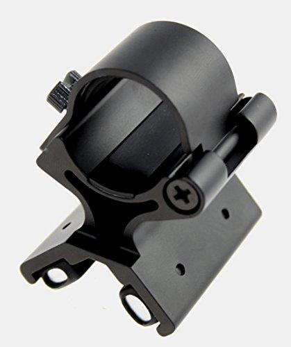 Acople magnético universal para arma