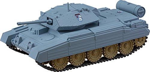 Girls und Panzer Das Finale Nendoroid More Vehicle Crusader MK. III 16 cm Good