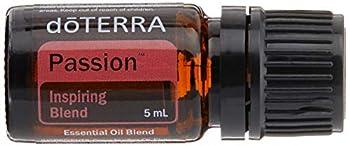 doTERRA Passion Inspiring Blend Essential Oil 5 mL