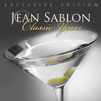 Classic Years Of Jean Sablon