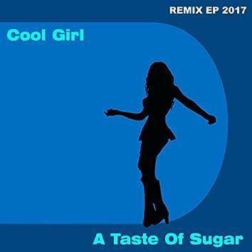Cool Girl 2017 Remix EP