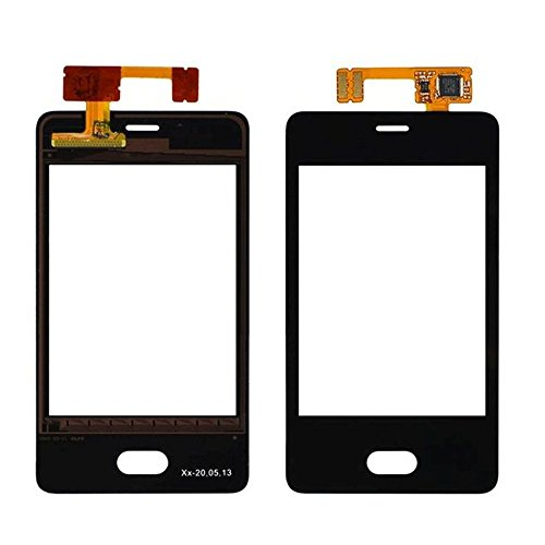 Touch Screen Digitizer for Nokia Lumia 501 Black