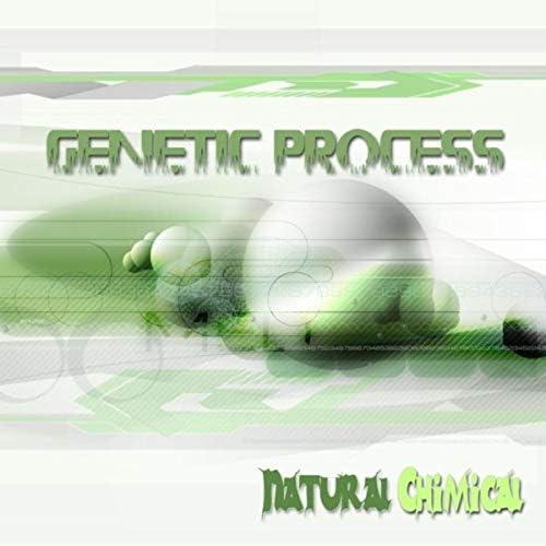 Genetic Process & Mad Actors