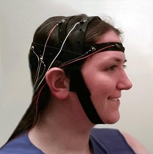 19-Channel EEG Headband