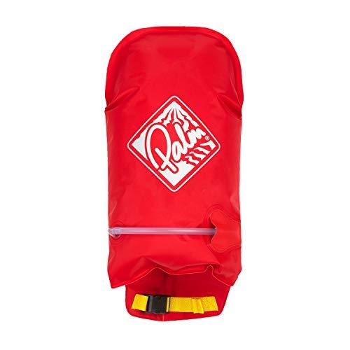 Palm Kayak Kayak - Paddle Float Red - Úselo como