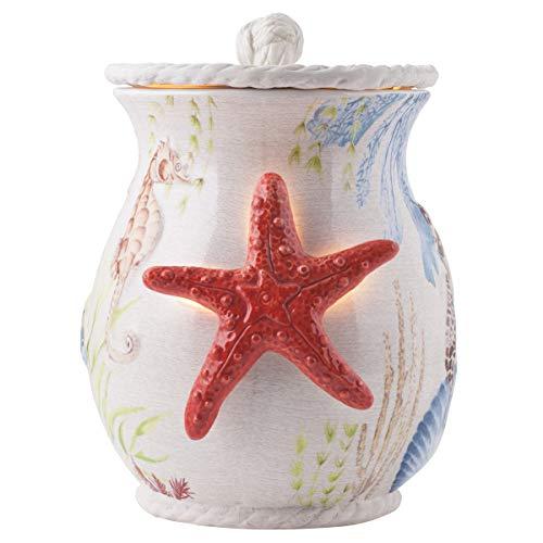 Better Homes and Gardens Illumination Sealife Wax Warmer