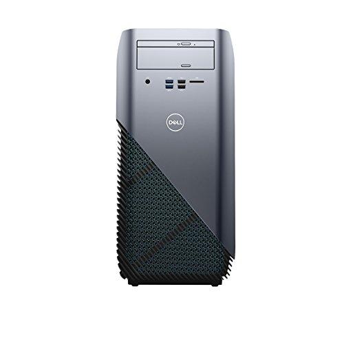 Dell Inspiron 5675 Tower, Hybrid Hard Drive AMD 3400 MHz GeForce GTX1060