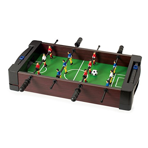Funtime PL7605 Table Football, 16-Inch