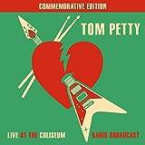 Tom Petty - Best of Live At The Coliseum Radio Broadcast 1987 - LP [VINYL]
