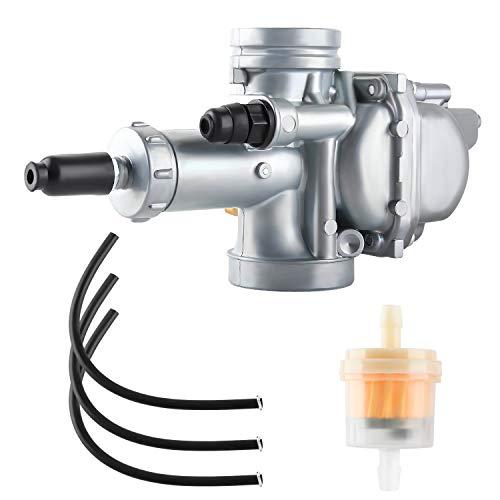 Carburetor for Kawasaki Bayou 220 KLF220 KLF 220 1988-1998, Bayou KLF 250 2003-2011 - Kawasaki Carburetor