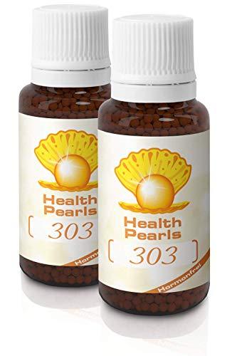 HealthPearls: Auto-Ayuda - Distintos gránulos para elegir: 303 Alcohol !Stop