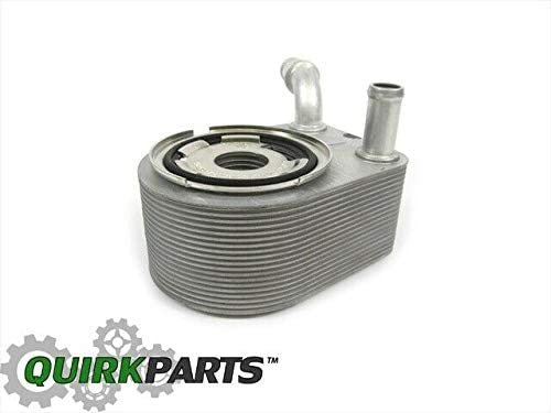 Pacifica Engine Store Oil Cooler 4792907ab Enginepac 3.5 Mopar OEM New High order