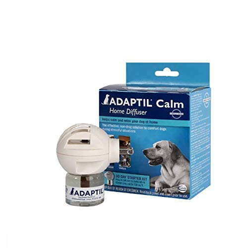 Adaptil Calm Home Diffuser for Dogs (30 Day...