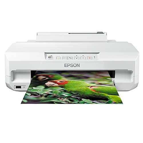 Epson Expression Photo XP-55 Colour Duplex 9ppm 2 Paper Trays
