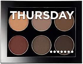 ARITAUM Weekly Eye Palette 8g #Thursday