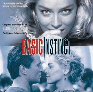 Basic Instinct [Soundtrack] [expanded] [Audio CD] [Import-CD] [limited]