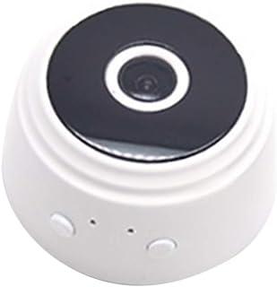 Blesiya Mini Camera HD 1080P Wireless WiFi Camera Sport DV, Small Home Security Surveillance Camera with Night Vision Moti...