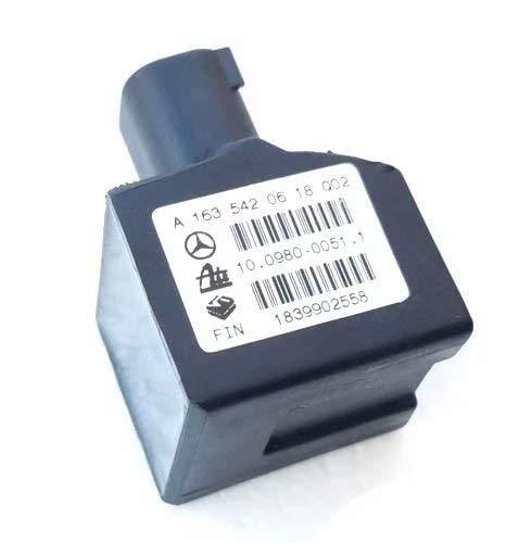 Lovey-AUTO OEM # A1635420618 C-Klasse-W203-Querbeschleunigungssensor A1635420618