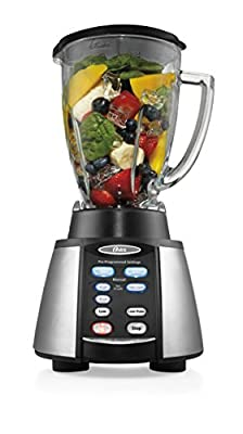Oster Reverse Crush Counterforms 7 Speed Blender