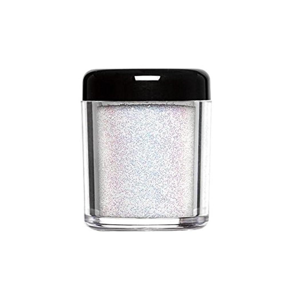リットル宝行うBarry M Glitter Rush Body Glitter Snow Globe (Pack of 6) - バリーメートルグリッターラッシュボディグリッタースノードーム x6 [並行輸入品]