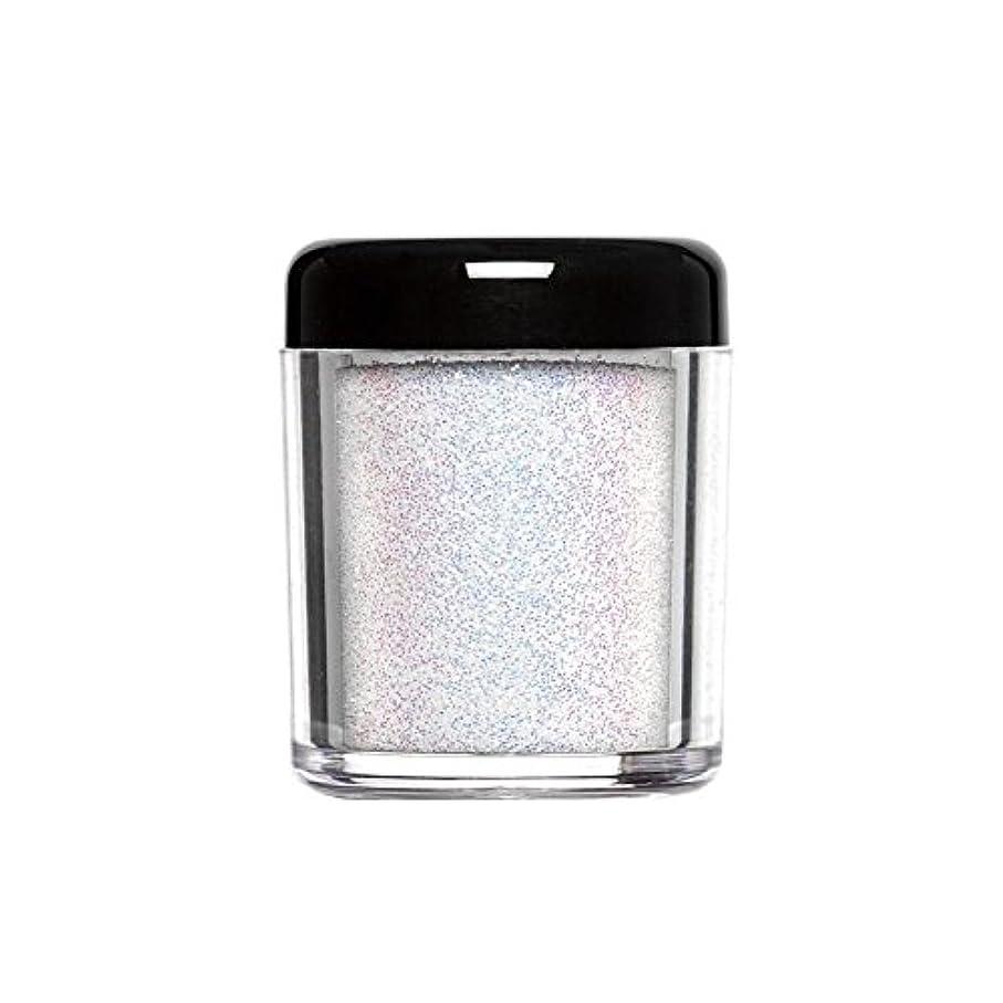 手数料配るジャケットバリーメートルグリッターラッシュボディグリッタースノードーム x4 - Barry M Glitter Rush Body Glitter Snow Globe (Pack of 4) [並行輸入品]