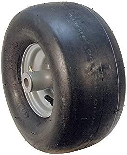Mr Mower Parts Caster Wheel Assembly 11 X 6.00-5 (11X600X5) Husqvarna 576-58-86-01, 576588601, 576588602