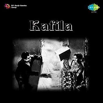 Kafila (Original Motion Picture Soundtrack)
