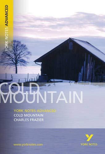 Cold Mountain: York Notes Advanced