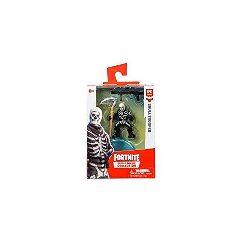 Fortnite Solo Pack Assortment Wave 1 Skull Trooper