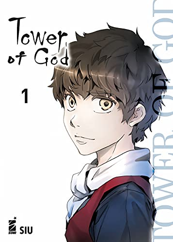 Tower of god (Vol. 1)