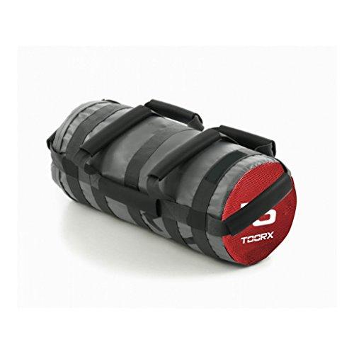Power Bag con 7 impugnature 15 Kg. TOORX