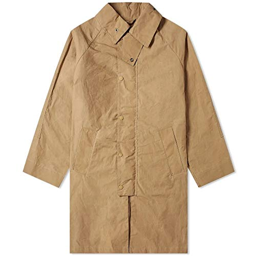 Barbour x Engineered Garments South Jacket Sand-XL