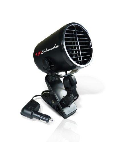 Schumacher 122 - Ventilador turbo (12 V)