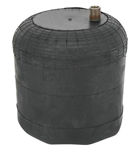 DT Spare Parts Luftfederbalg ohne Kolben...