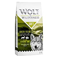 61% muscle meat and other meat components Suitable for dogs with grain allergies 100% grain-free, with wholesome sweet potato With fresh lamb meat - tasty and well accepted Made with lots of fresh meat (41%) and is well accepted