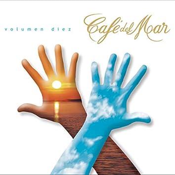 Café del Mar - Volume 10
