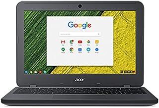宏碁 Chromebook 11.6 英寸传统?#22987;?#26412;电脑 (NX.GM9AA.001;C731T-C42N)