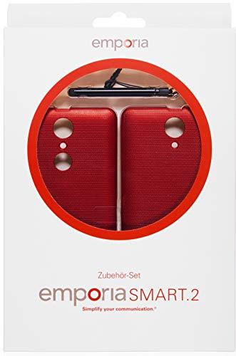 Emporia S2-ZBSET1 Zubehörset für SMART.2